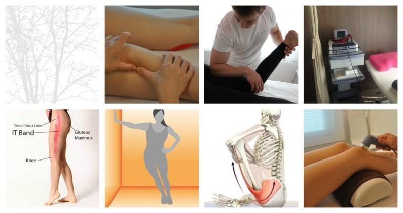 iliotibialni sindrom fizioterapija grosuplje